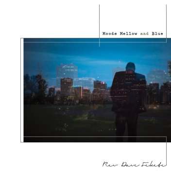 Moods Mellow and Blue Cover